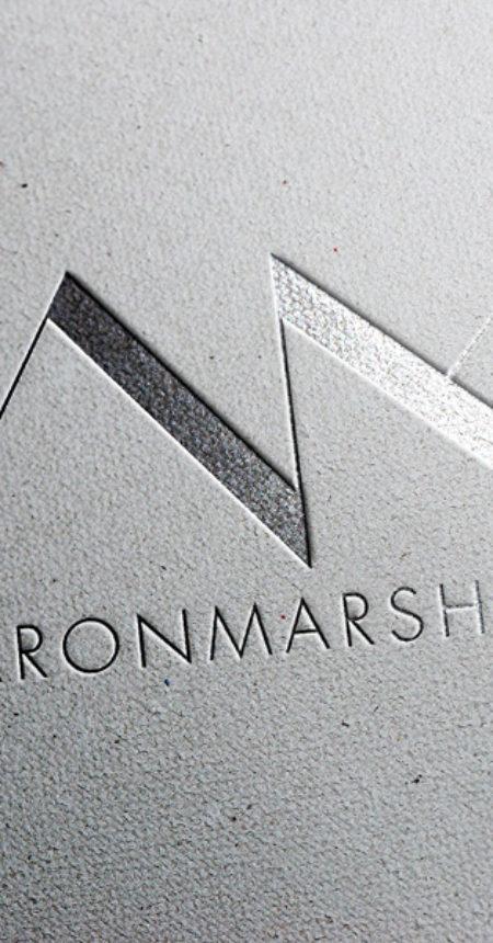 Aaron Marshall Logo