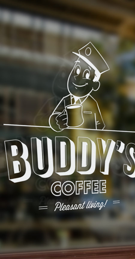 Buddy's Coffee